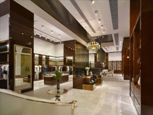 Sovereign Hotel Zhanjiang, Resorts  Zhanjiang - big - 23