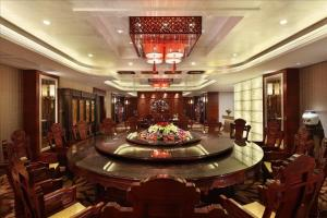 Sovereign Hotel Zhanjiang, Rezorty  Zhanjiang - big - 27