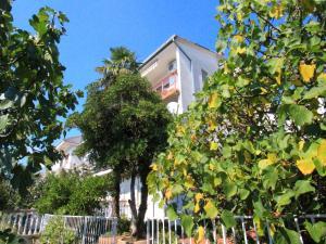 Apartment Jackiv, Ferienwohnungen  Crikvenica - big - 11
