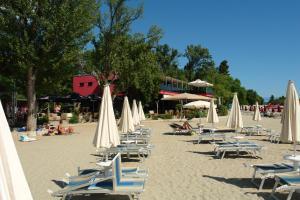 Apartment Jackiv, Ferienwohnungen  Crikvenica - big - 15