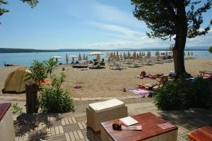Apartment Jackiv, Ferienwohnungen  Crikvenica - big - 16