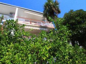 Apartment Jackiv, Ferienwohnungen  Crikvenica - big - 17