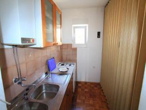 Apartment Jackiv, Ferienwohnungen  Crikvenica - big - 9