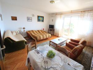 Apartment Jackiv, Ferienwohnungen  Crikvenica - big - 7
