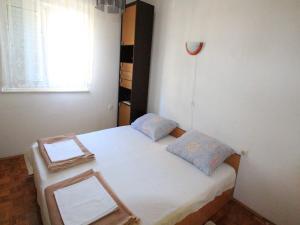 Apartment Jackiv, Ferienwohnungen  Crikvenica - big - 5