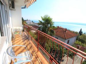 Apartment Jackiv, Ferienwohnungen  Crikvenica - big - 1