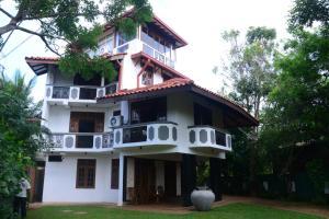 Merit Hotel, Hotels  Anuradhapura - big - 52