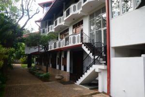 Merit Hotel, Hotels  Anuradhapura - big - 51