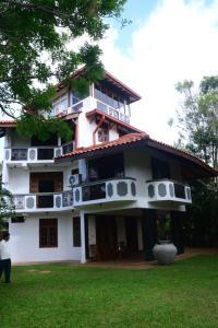Merit Hotel, Hotels  Anuradhapura - big - 1