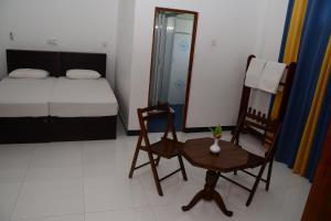 Merit Hotel, Hotels  Anuradhapura - big - 48