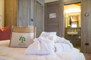 Relax Hotel Erica, Hotels  Asiago - big - 35