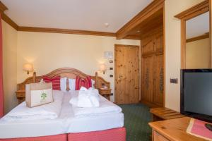 Relax Hotel Erica, Hotels  Asiago - big - 31