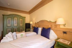 Relax Hotel Erica, Hotels  Asiago - big - 32