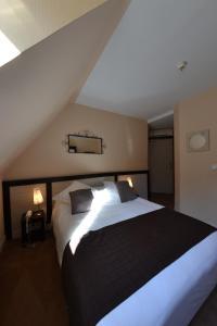 Hôtel Cartier, Hotels  Saint-Malo - big - 37