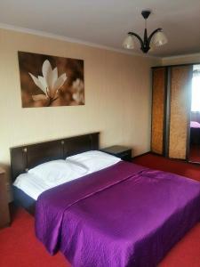Hotel Moskvich, Hotel  Mosca - big - 14