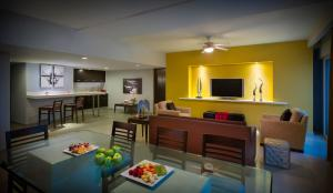 Hard Rock Hotel Vallarta All Inclusive, Rezorty  Nuevo Vallarta  - big - 32