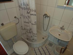 Apartments CICO Starigrad Paklenica, Ferienwohnungen  Starigrad-Paklenica - big - 38