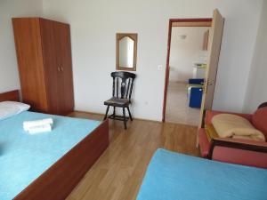 Apartments CICO Starigrad Paklenica, Ferienwohnungen  Starigrad-Paklenica - big - 43