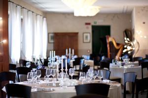Relais Casa Orter, Ferienhöfe  Risano - big - 79