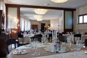 Relais Casa Orter, Ferienhöfe  Risano - big - 46