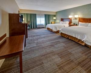 Hampton Inn and Suites Destin Sandestin Area