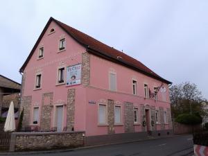 Gasthaus da Enzo
