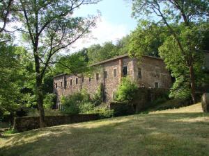 The lodges of Monepiat - Dunières-sur-Eyrieux