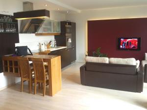Centro apartamentai - Panorama, Apartments  Vilnius - big - 1
