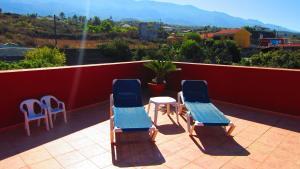 Apartamento Finca El Gallo, Apartments  Los Llanos de Aridane - big - 25