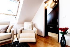 Superior 2 bedroom - Király street