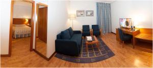 Extremadura Hotel