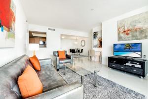 Churchill Suites Miami Brickell - One Broadway