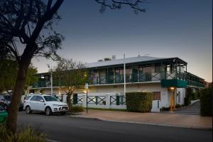Windsor Lodge, Lodges  Perth - big - 1