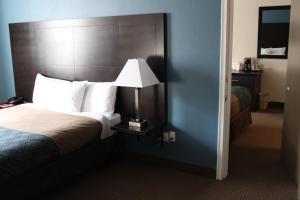 Econo Lodge Sudbury, Hotels  Sudbury - big - 14