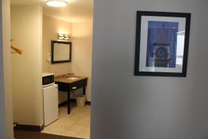 Econo Lodge Sudbury, Hotels  Sudbury - big - 19