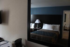 Econo Lodge Sudbury, Hotels  Sudbury - big - 18