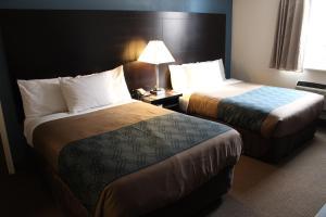 Econo Lodge Sudbury, Hotels  Sudbury - big - 1
