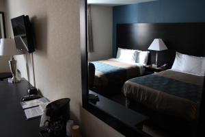 Econo Lodge Sudbury, Hotels  Sudbury - big - 9