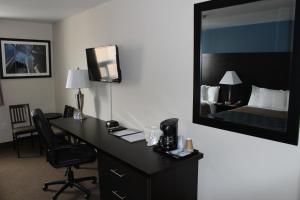 Econo Lodge Sudbury, Hotels  Sudbury - big - 10