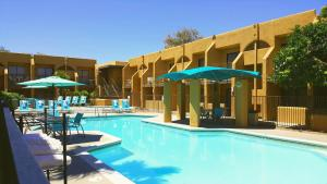 Quality Inn and Suites Palo Verde-Airport