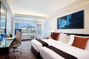 Executive Club Double Room