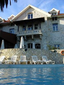 Hotel Solar Palmeiras