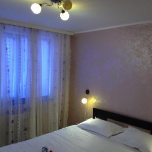 KM 0 Residence, Apartmány  Piatra Neamţ - big - 35
