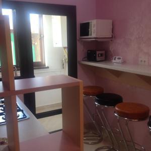 KM 0 Residence, Apartmány  Piatra Neamţ - big - 32