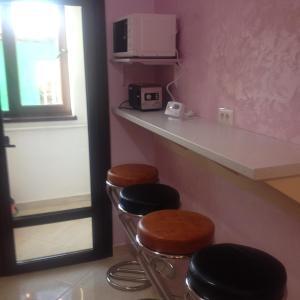 KM 0 Residence, Apartmány  Piatra Neamţ - big - 27