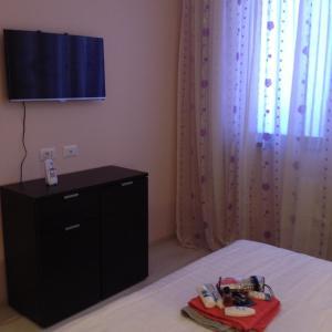 KM 0 Residence, Apartmány  Piatra Neamţ - big - 22