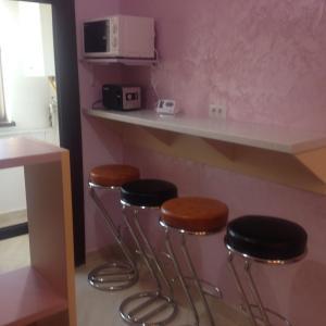 KM 0 Residence, Apartmány  Piatra Neamţ - big - 21