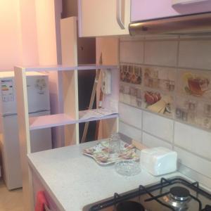 KM 0 Residence, Apartmány  Piatra Neamţ - big - 4
