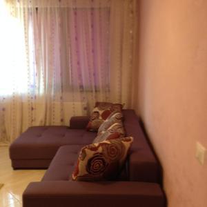 KM 0 Residence, Apartmány  Piatra Neamţ - big - 15