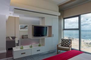 海景小型套房